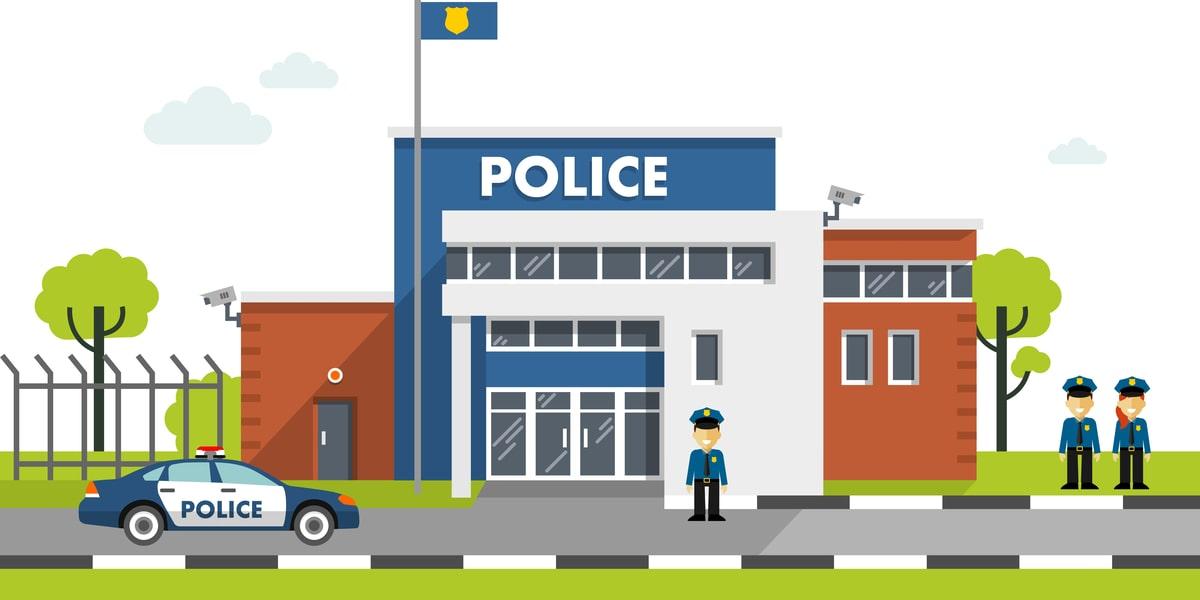 元警察官が在籍している探偵事務所って信用できるの?調査力高いの?