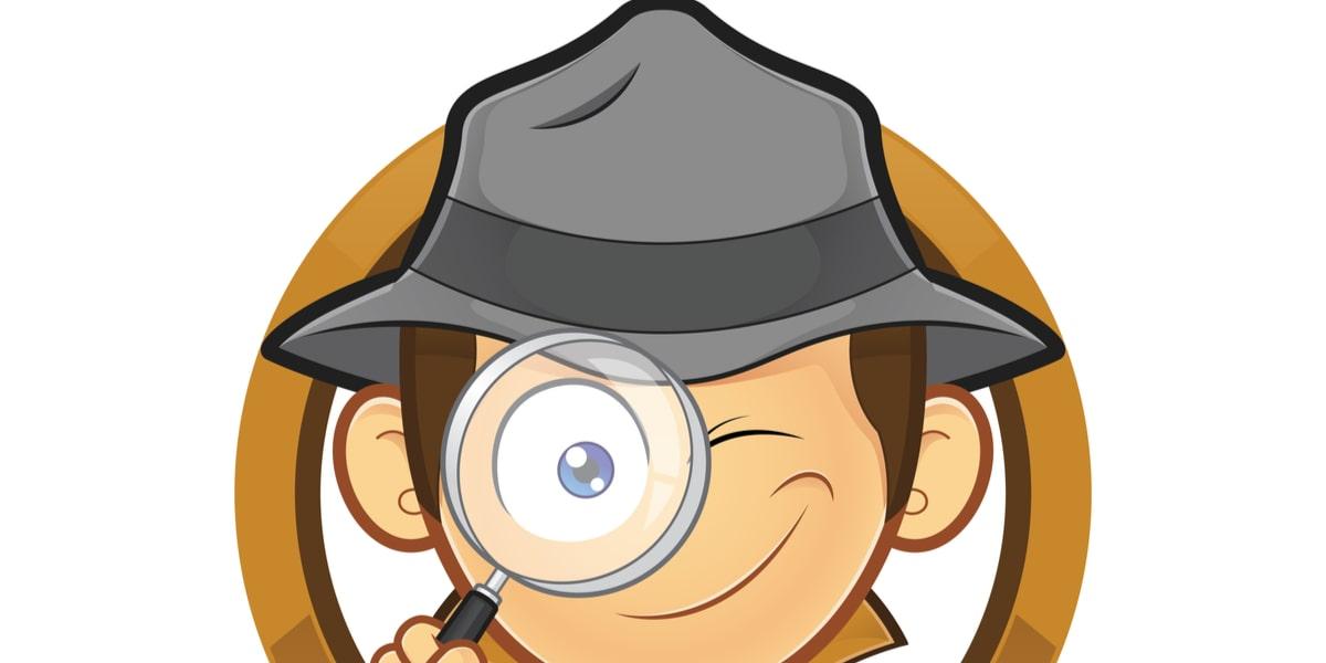 「探偵」と「警察」って何が違うの?そのギモンお答えします!