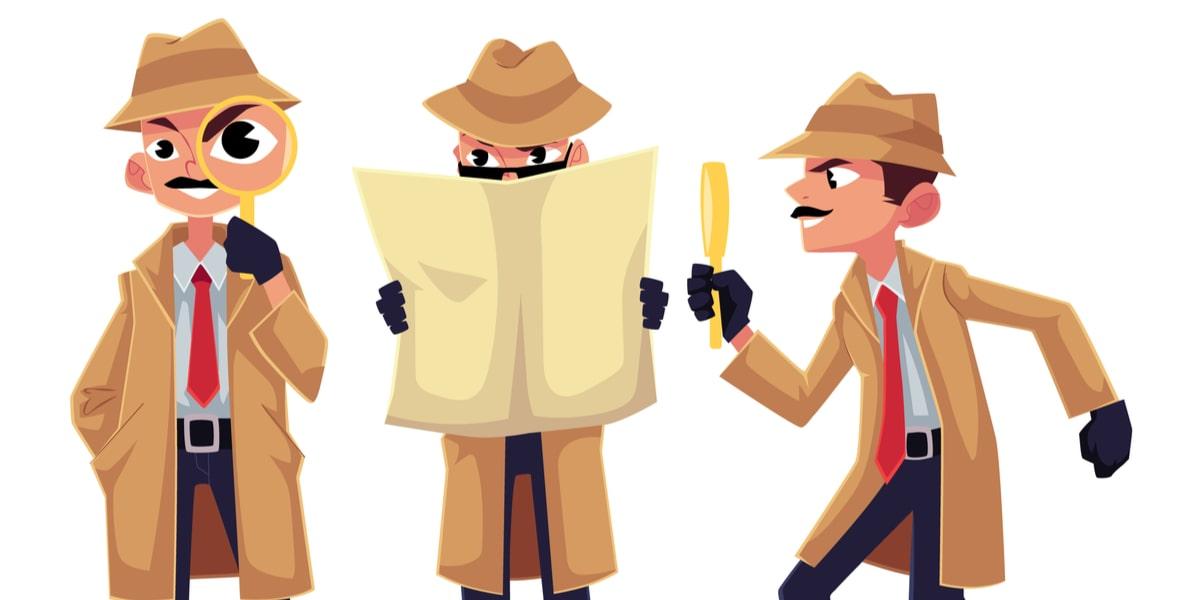 【探偵の仕事内容ってどんなもの?】依頼経験がある私が隅々まで解説!